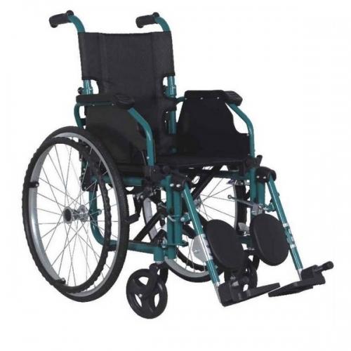 轮椅的车轮
