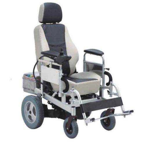 佛山轮椅厂家说电动轮椅进水后要怎么办